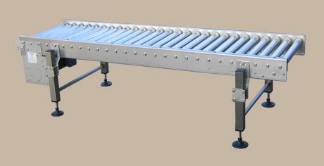Roller conveyor 1 -