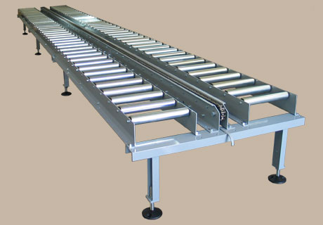 Back-up conveyor 1 -