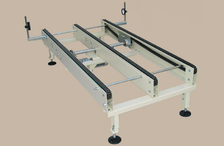 Chain conveyor 1 -